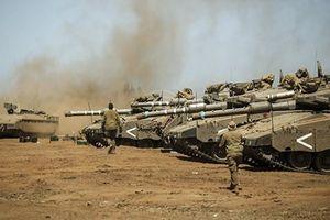 Nga, Israel và Mỹ tiến gần đến thỏa thuận bí mật về Syria
