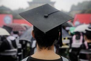 Mỹ lên tiếng khi Bộ GD Trung Quốc cảnh báo du học sinh