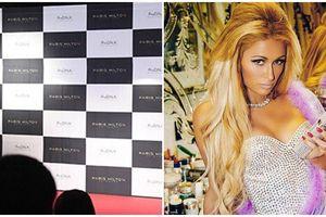 Đến buổi họp báo ở Hàn Quốc muộn 30 phút, Paris Hilton bị 'tẩy chay'