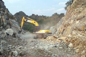 Sơn La xây dựng Nghĩa trang Nhân dân không đúng vị trí: Ban Tiếp công dân Trung ương phản hồi