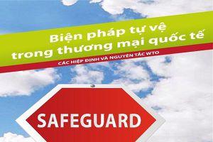 Các biện pháp phòng vệ thương mại nhằm hỗ trợ phát triển ngành công nghiệp