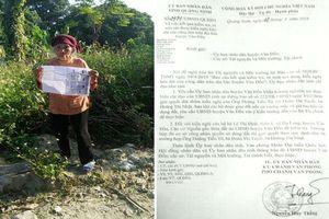 Vân Đồn, Quảng Ninh: Người dân nhận tin vui sau 10 năm 'gõ cửa' các cơ quan chức năng