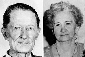 Những án mạng bí ẩn nhất mọi thời đại (Kỳ 3): Rùng rợn vụ thi thể hai vợ chồng già trong chiếc tủ đông