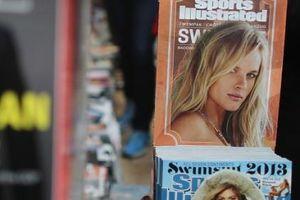Tờ Sports Illustrated được bán cho Authenthic Brand Group với giá 110 triệu USD