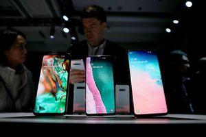 Rắc rối với Huawei làm 'tổn thương' toàn ngành công nghiệp smartphone