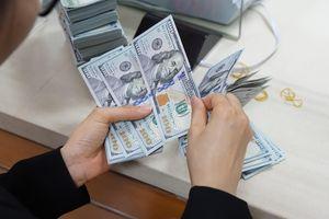Giá USD giảm, ngoại tệ khác tăng