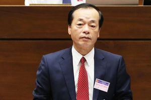 Bộ trưởng Xây dựng: Trách nhiệm xử lý 8B Lê Trực thuộc về Hà Nội