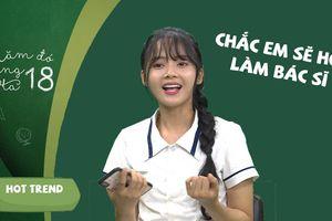 Nếu một lần nữa được 18 tuổi, diễn viên Lan Hương đã trở thành bác sĩ?