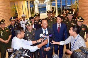 'Nói Việt Nam xâm lược Campuchia là sai sự thật và không thể chấp nhận'