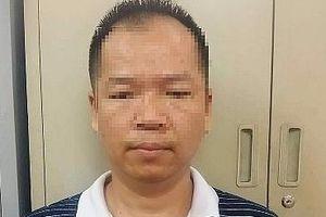 Tạm giữ đối tượng nhập cảnh vào Việt Nam để trộm cắp