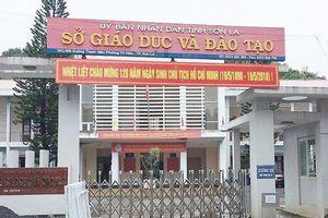 ĐBQH nói về mức xử lý kỷ luật cán bộ vụ gian lận thi cử tại Sơn La