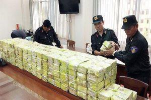 Bắt nhiều, xử nghiêm tội phạm ma túy vẫn tăng: Vì sao?