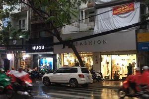 TP HCM: Hỗn chiến náo loạn đường phố, hai người bị thương nặng