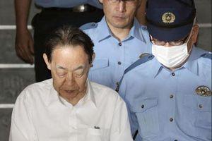 Cựu quan chức Nhật Bản đâm chết con trai 44 tuổi