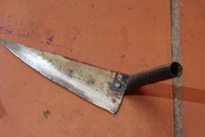 Bắt kẻ dùng dao đâm chết mẹ vợ khi đi tìm vợ