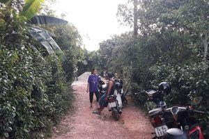 Thông tin bất ngờ vụ nổ súng ở Quảng Trị, 1 phụ nữ đổ gục