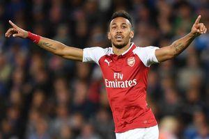 Aubameyang tháo chạy khỏi Arsenal, Barca mời lại Neymar