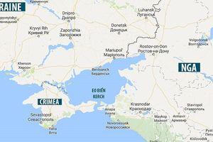 Ukraine chuẩn bị chiến lược lấy lại Bán đảo Crimea