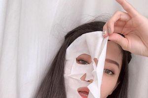 4 cách đắp mặt nạ giúp làn da trắng sáng, mịn màng
