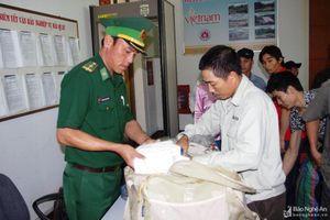 Nghệ An phát hiện 1.800 trường hợp lao động xuất cảnh trái phép sang Trung Quốc