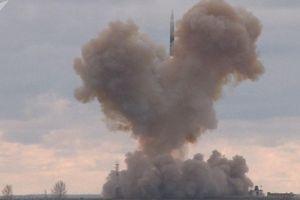 Hệ thống phòng thủ tên lửa Mỹ không có khả năng chống lại Sarmat và Avangard của Nga