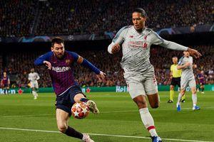 Quả bóng vàng có thêm cái tên cạnh tranh với Lionel Messi