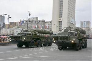 Tổng thống Thổ Nhĩ Kỳ khẳng định không từ bỏ mua tên lửa S-400 của Nga
