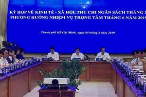Kinh tế TP Hồ Chí Minh tiếp tục tăng trưởng cao