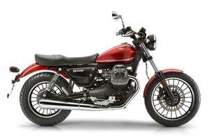 Ngắm môtô 850cc, công suất 55 mã lực, giá hơn 200 triệu đồng