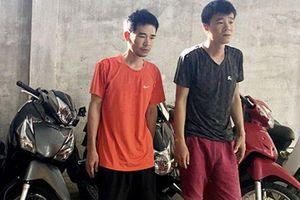 Hà Tĩnh: Bắt khẩn cấp đối tượng thực hiện hàng loạt vụ đập kính ô tô, trộm tài sản