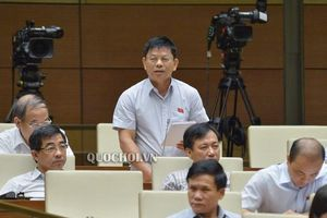 ĐBQH 'truy' trách nhiệm Bộ Xây dựng việc xử lý sai phạm nhà 8B Lê Trực, khu HH Linh Đàm