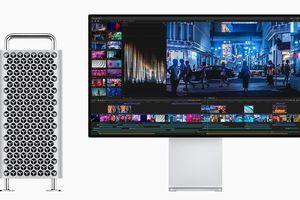 Chiêm ngưỡng diện mạo mới của Mac Pro (2019) giá 6.000 USD