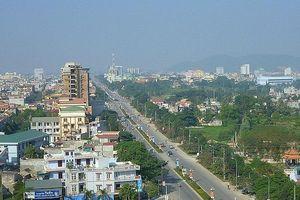 Thanh Hóa sẽ chỉ định DN nào thực hiện dự án 18ha khu dân cư phía Đông đường CSEDP?