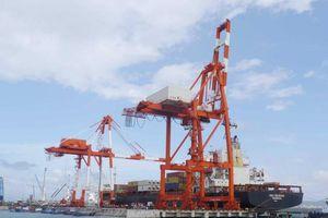 Phó Tổng giám đốc của Vinalines sẽ làm Chủ tịch HĐQT cảng Quy Nhơn
