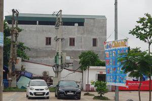 Hà Nam: Sở xây dựng vào cuộc làm rõ thông tin công trình xây dựng trái phép trên đất đã quy hoạch