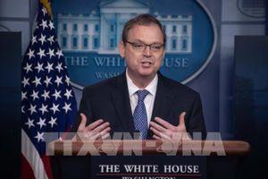 Cố vấn kinh tế của Tổng thống Mỹ tiết lộ lý do rời khỏi chính quyền