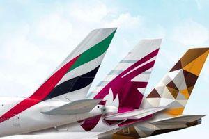 Ngành hàng không Trung Đông đối mặt với viễn cảnh thua lỗ