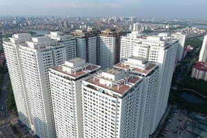 ĐBQH 'truy' trách nhiệm Bộ Xây dựng việc xử lý sai phạm khu HH Linh Đàm