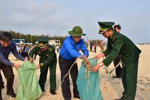 Thừa Thiên Huế: Phát động Cuộc thi 'Sáng tạo Xanh' nhằm giảm thiểu rác thải nhựa