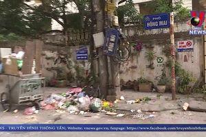 Góc nhìn Vnews ngày 04/6/2019 - Xử phạt hành chính vì xả rác bừa bãi