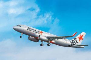 Yêu cầu Bộ Giao thông Vận tải báo cáo Thủ tướng kết quả xử lý thông tin về Hãng hàng không Jetstar Pacific