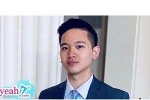 Khâm phục trước nghị lực của nam sinh gốc Việt vô gia cư được tuyển thẳng vào đại học Harvard