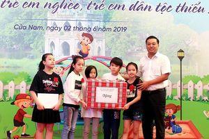 Hà Nội: Nâng cao trách nhiệm bảo vệ, chăm sóc, giáo dục trẻ em