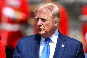Tổng thống Trump nói Nga đã rút đa số lực lượng khỏi Venezuela