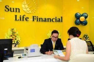 Bảo hiểm Sun Life Việt Nam tăng vốn điều lệ lên 2.570 tỷ đồng