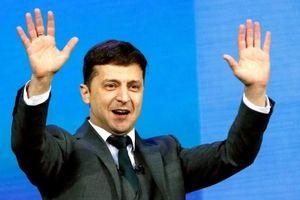 Tân Tổng thống Ukraine nghiên cứu chiến lược 'giành lại Crimea' từ Nga