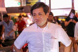 Chủ tịch UBND TP. HCM: 'Ông Đoàn Ngọc Hải thực tế là được thăng chức'