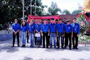 'Về nguồn', hội trại của thanh niên công ty TNHH MTV Thép Miền Nam