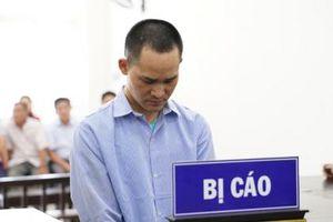 9 năm tù cho nam công nhân phá 6 két sắt lấy 3,5 tỷ đồng của công ty