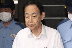 Nhật Bản: Cựu thứ trưởng Nông Nghiệp đã bị bắt trong vụ giết con trai